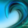The Big Wave Of Hawaii 4 by Andee Design