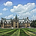 The Biltmore Estate by The Art of Alice Terrill