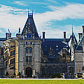 The Biltmore Estate by Luther Fine Art