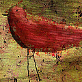 The Bird - 24a by Variance Collections