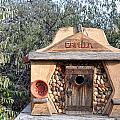 The Birdhouse Kingdom - The Evening Grosbeak by Image Takers Photography LLC - Carol Haddon