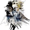 The Birdman by Aniko Hencz