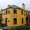 The Blind Piper Pub by Christiane Schulze Art And Photography