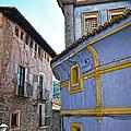 The Blue House by RicardMN Photography