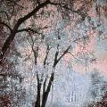 The Blue Trees by Tara Turner