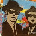The Blues Brothers by Craig Pearson