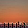 The Boardwalk by Heiko Koehrer-Wagner