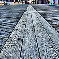 The Boardwalk by JC Findley
