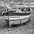 The Boat by Eugenio Moya