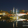 The Boston Tea Party Museum by Amazing Jules
