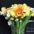 The Bouquet  by John Wilson