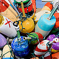 The Bouys Are Back In Town by George DeLisle