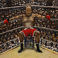 The Boxer by Richard Wandell