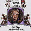 The Boy Friend, Us Poster Art, Twiggy by Everett