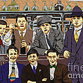 The Boys At Blackpool by Megan Dirsa-DuBois