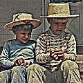 The Boys by DD Edmison