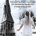 The Bride Of Christ by Kathy Clark