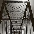 The Bridge by Gary Richards