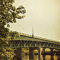 The Bridge by Margie Hurwich