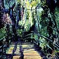 The Bridge by Shari Silvey