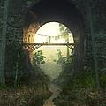 The Bridge Under The Bridge by Cynthia Decker