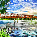 The Bridge by Yew Kwang