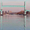 The Bridge by Yue Wang