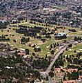 The Broadmoor Panoramic by Ernie Echols
