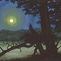 The Broken Tree by Arthur Barnes