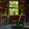 The Broom Room by Adam Jewell
