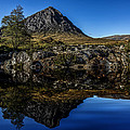 The Buachaille by Sam Smith Photography