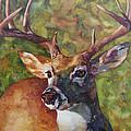 The Buck Stops Here by Robin Hegemier
