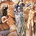 The Call Of Perseus, C.1876 by Sir Edward Coley Burne-Jones