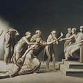 The Calumny Of Apelles by John Vanderlyn