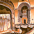 The Capitol Theater In Port Chester Ny by Christy Gendalia