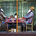 The Card Players Victor Colorado Img 8665 by Greg Kluempers