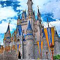 The Castle by John Panella