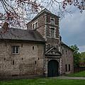 The Castle Of Vert-bois Bondues by TouTouke A Y