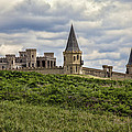 The Castle - Versailles Ky by Jack R Perry