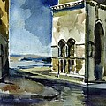 The Cathedral of Trani in Italy