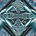 The Celtic Knot by Mary Almond