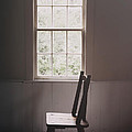 The Chair By The Window I by Margie Hurwich