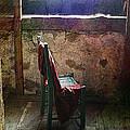 The Chair by Julika Winkler