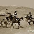 The Charge Of The Light Brigade 1936 by California Views Archives Mr Pat Hathaway Archives