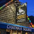 The Chatham Squire by John Greim