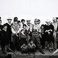 The Chiapas People by Shaun Higson