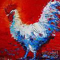 The Chicken Of Bresse by Mona Edulesco