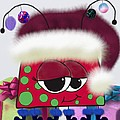 The Christmas Love Bug by Michelle Brenmark