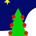 The Christmas Star by Asbjorn Lonvig