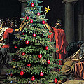 The Christmas Tree Of The Horatii by Joseph Juvenal